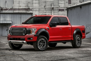 Ford F-150 RTR now available from select Ford dealers